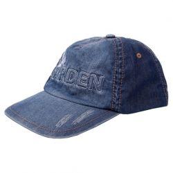 Kız için yeni beyzbol şapkası