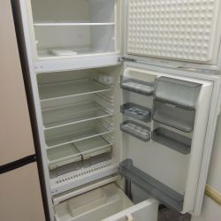 Ψυγείο της Siemens