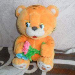 Yumuşak oyuncak