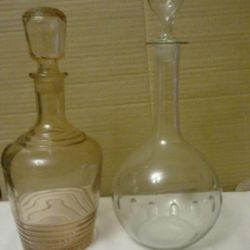Carafe of the USSR