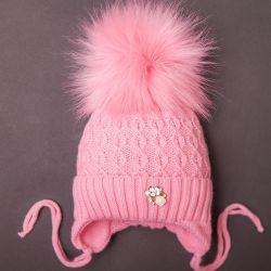 Şapka, yeni, kış