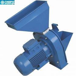 ZUBR Grain Crusher (Hydraulic Unit)