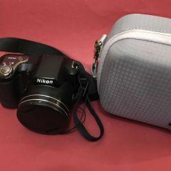 Φωτογραφική μηχανή Nikon Coolpix L100