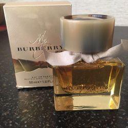 Orijinal parfüm