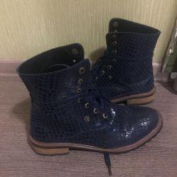 Kadın ayakkabısı (yeni)