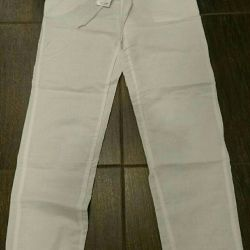 Pantaloni feminini vara Terranova XXS
