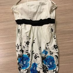Evening dresses for 450 rubles