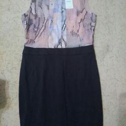 Платье новое.манго