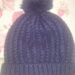 Παιδικό καπέλο χειμώνα