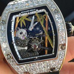 Richard Mille RM51 Original Watch