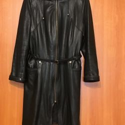 Coats din piele din Turcia