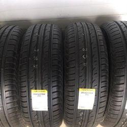 Yaz lastikleri R18 235 60 Dunlop