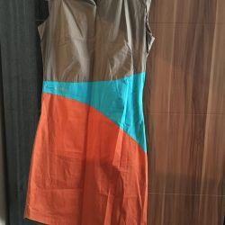 Stylish branded dress