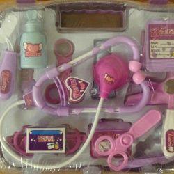 Doctor Medical Kit