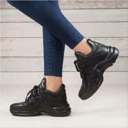 кроссовки новые р. 38 ( 24,5 см)