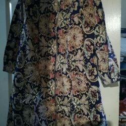 Новый женский пиджак-кардиган
