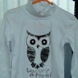 Νέο pelikan μάρκας μπλούζα