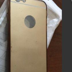 Voi vinde un caz de argint pentru iPhone 6 și 6+ BU.Simferopol