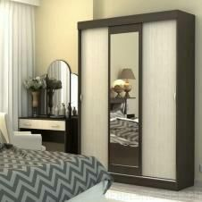 Συρόμενη ντουλάπα Basya