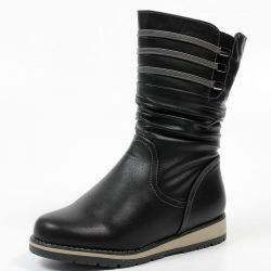 New boots winter 40 size