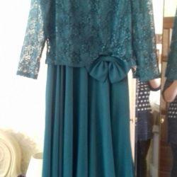 Şık elbise 52р