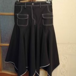 Αδιάβροχη φούστα