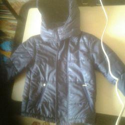 Куртки розміри різні