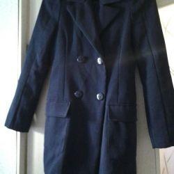 Coat Spring-Autumn p.42-44