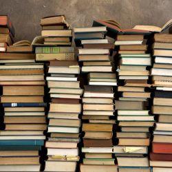 Kitaplar Bilim Kurgu, Fantazi