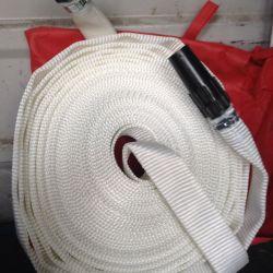 UVP hose