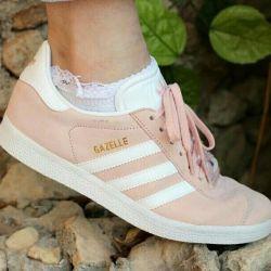 New Adidas Gazelli