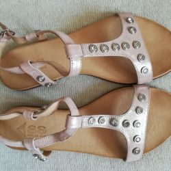 Sandalet-sandalet yeni, Türkiye, r-38