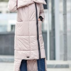 Coat-pătură, dimensiuni de la 42 la 52.
