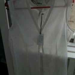 Summer new blouse.