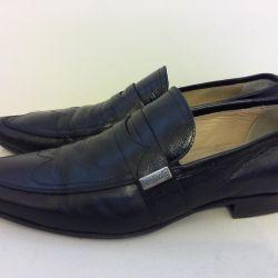 Boots firmei Nero Giardini 43