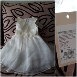 Children's dress, new.