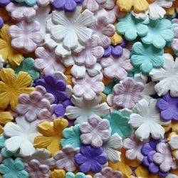 # 11C - Un set de flori.
