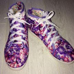 Spor ayakkabısı 34