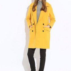 Coats 42-46