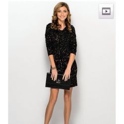 Dress size 42/44