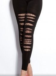 Exclusive leggings. Germany. Size 42-46