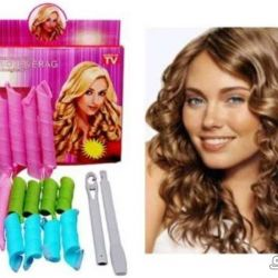 Curlers MAGIC LEVERAG