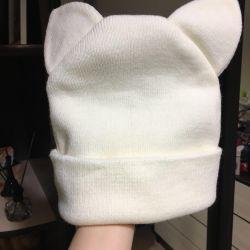 Ζάρα καπέλο