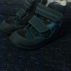 Pepino RikostaTex Boots