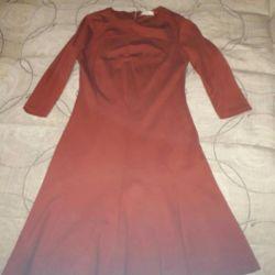 Brand Italian brand dress as new