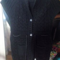 Cardigan for 7-9 years