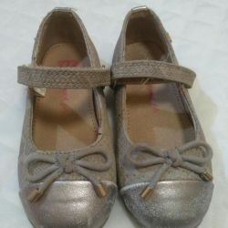 Shoes mayoral