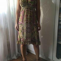New sundress dress aerial Italy original