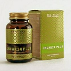 Uncaria immunity support plus Greenway