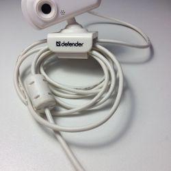 Webcam DEFENDER